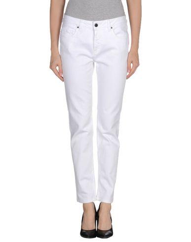 Джинсовые брюки VICTORIA BECKHAM 42389298ET