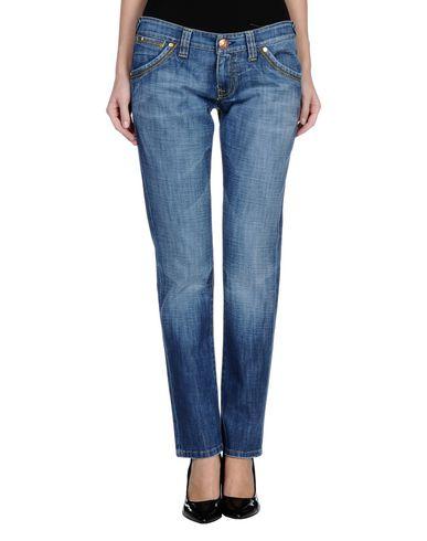 Foto S.O.S BY ORZA STUDIO Pantaloni jeans donna