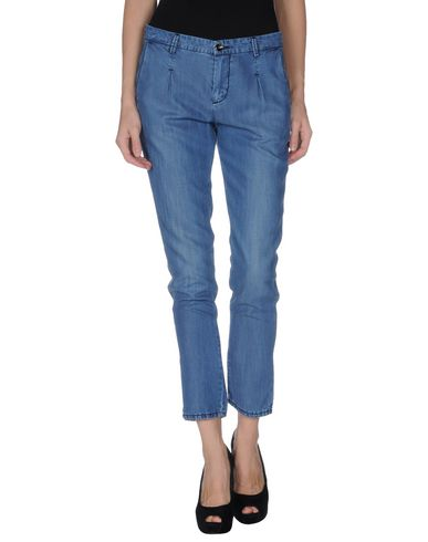 Foto GOOD MOOD Pantaloni jeans donna