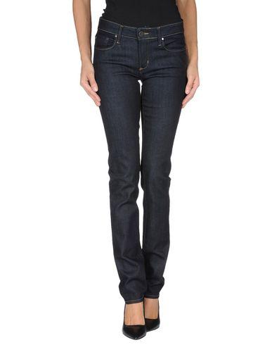 Foto THVM Pantaloni jeans donna