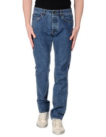 UMIT BENAN - Denim pants