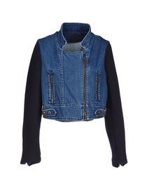 CHLOÉ - Denim outerwear