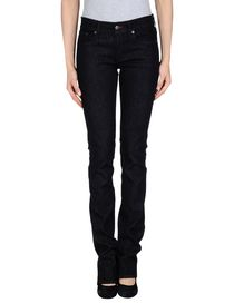 RALPH LAUREN BLACK LABEL - Pantaloni jeans