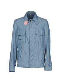 EQUIPE' 70 - Denim outerwear
