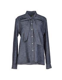 MSGM - Denim shirt