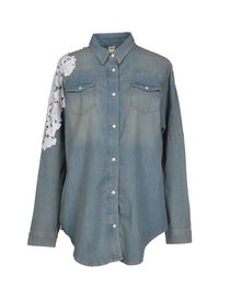 PINKO TAG - Denim shirt