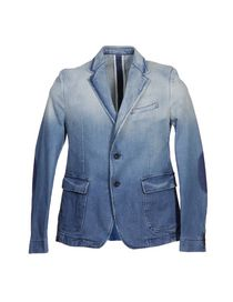 BAND OF OUTSIDERS - Denim outerwear