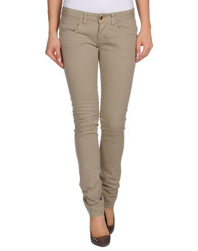 Джинсовые брюки COMPAGNIA ITALIANA 42391023CW