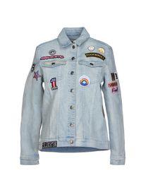 AMERICAN RETRO - Denim outerwear