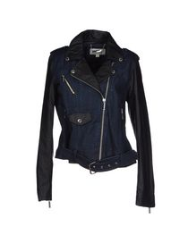 MICHAEL MICHAEL KORS - Denim outerwear