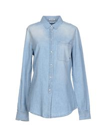 CYCLE - Camicia jeans