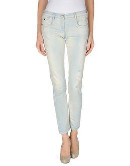 MISS SIXTY Denim pants - Item 42391146
