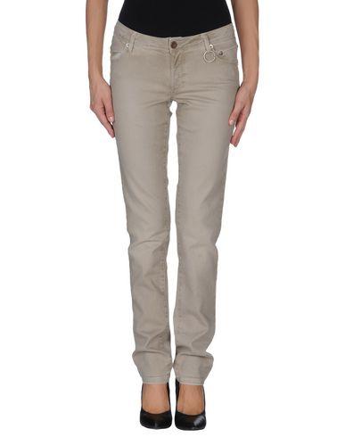 Foto SIVIGLIA WHITE Pantaloni jeans donna