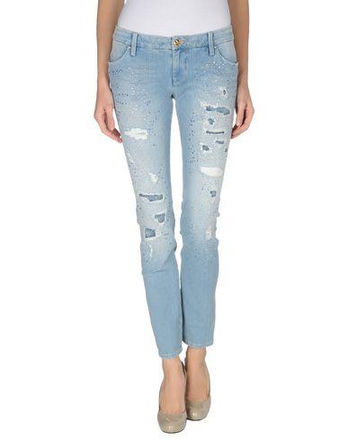 Джинсовые брюки LEROCK 42391166DF