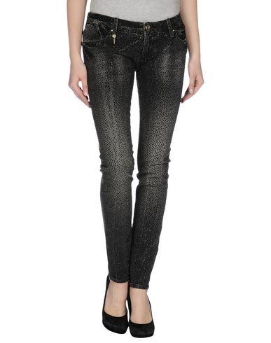 Джинсовые брюки LEROCK 42391168KM