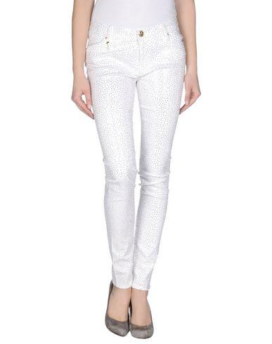 Джинсовые брюки LEROCK 42391171KI