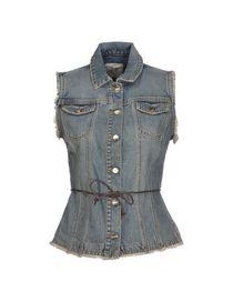 PINKO TAG - Denim outerwear