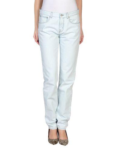 Джинсовые брюки CHRISTOPHER KANE 42391379PB