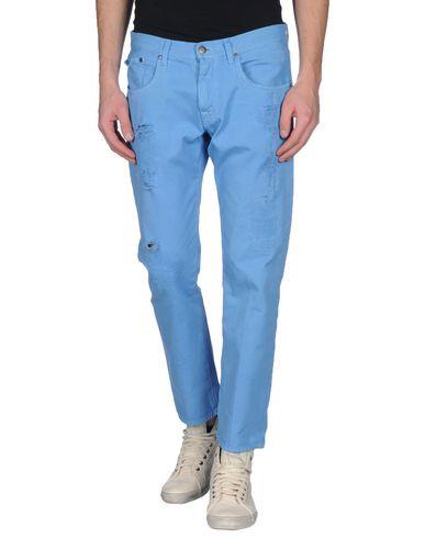 Джинсовые брюки (+) PEOPLE 42391401SI