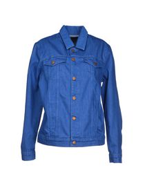 MIH JEANS - Denim outerwear