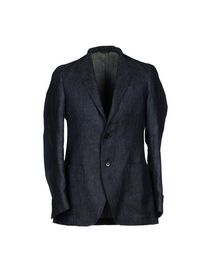 TOMBOLINI - Denim outerwear