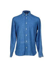 DANOLIS - Denim shirt