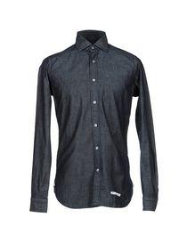 DRUMOHR - Denim shirt