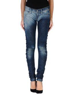MISS SIXTY Denim pants - Item 42391935