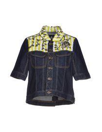 28.5 - Denim outerwear
