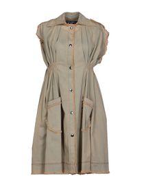 DOLCE & GABBANA - Denim outerwear