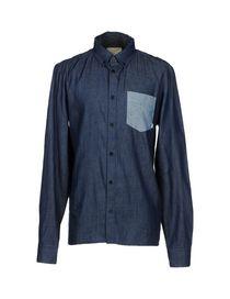 RVLT/REVOLUTION - Denim shirt