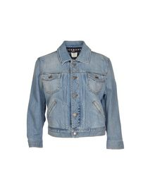 RICHMOND DENIM - Denim outerwear
