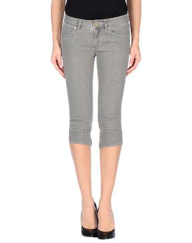 Джинсовые брюки-капри SUPERFINE 42392146IX