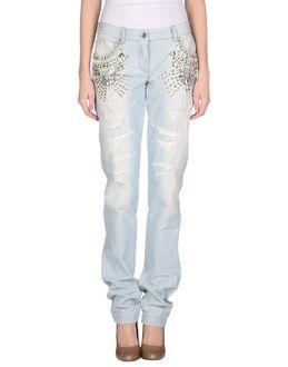 Dolce & Gabbana - DOLCE & GABBANA - DENIM - Denim trousers