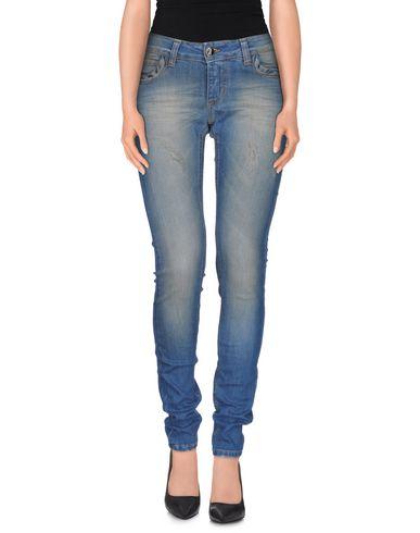 Джинсовые брюки ANIYE BY 42392941QS