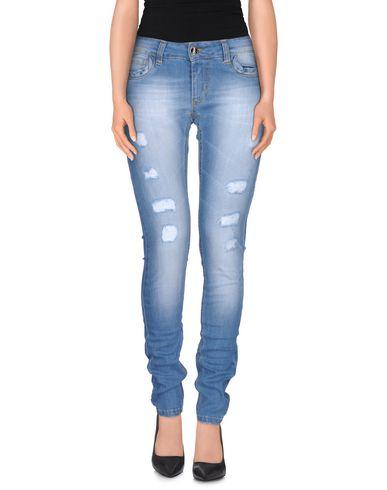 Джинсовые брюки ANIYE BY 42392945TC