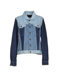 PROENZA SCHOULER - Denim shirt