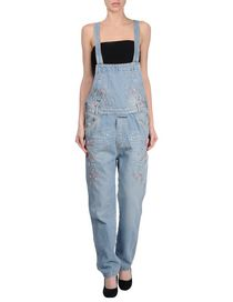 MSGM - Pant overall