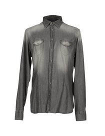 HAMAKI-HO - Denim shirt