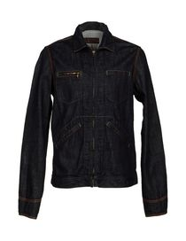 ROŸ ROGER'S RUGGED - Denim outerwear