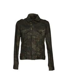 POLO JEANS COMPANY - Denim outerwear