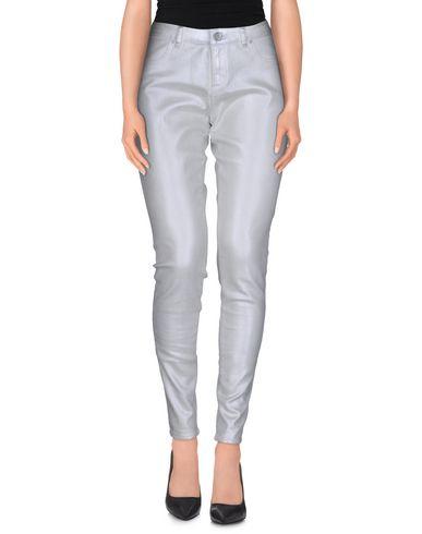 Джинсовые брюки ELIE TAHARI 42393781KF