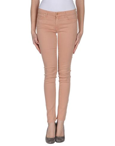 Foto MOTHER Pantaloni jeans donna