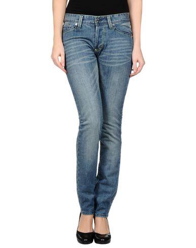 Foto MATT DAVIS Pantaloni jeans donna
