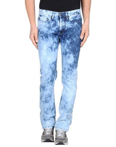Джинсовые брюки BOTTEGA VENETA 42395286RV