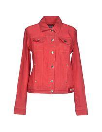 MOSCHINO JEANS - Denim outerwear