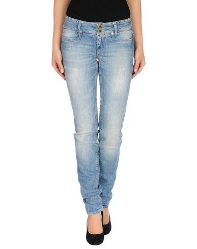 Foto QUODLIBET Pantaloni jeans donna