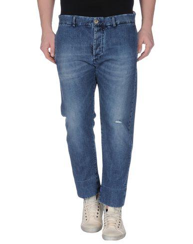 Джинсовые брюки (+) PEOPLE 42395519FT