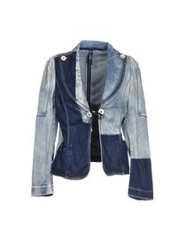 HIGH - Denim outerwear