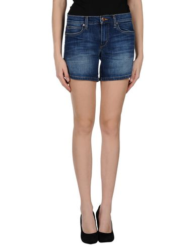 Foto JOE'S JEANS Shorts jeans donna